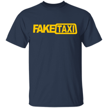 Load image into Gallery viewer, Fake Taxi T-Shirt - TheTrendyTee