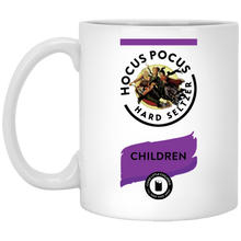 Load image into Gallery viewer, Hocus Pocus White Claws Hard Seltzer Mug