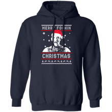 Load image into Gallery viewer, Conor McGregor Merry Fookin Christmas Ugly Sweater - TheTrendyTee
