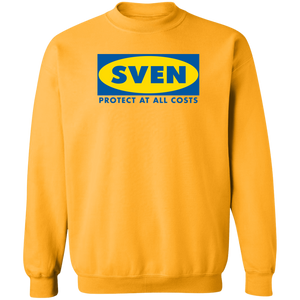 Sven Protect at all costs shirt - TheTrendyTee