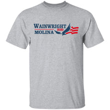 Load image into Gallery viewer, Wainwright Molina 2020 T-Shirt