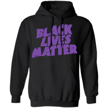 Load image into Gallery viewer, Black Lives Matter Black Sabbath Shirt - TheTrendyTee