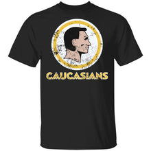 Load image into Gallery viewer, Washington Caucasians Redskins Shirt - TheTrendyTee