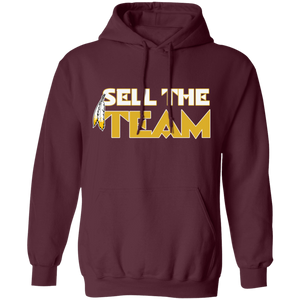 Sell The Team Washington Redskins Shirt - TheTrendyTee