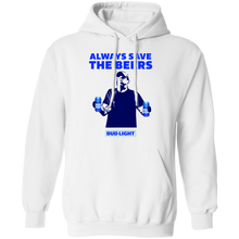 Load image into Gallery viewer, Jeff Adams Always save the beers Bud Light shirt - TheTrendyTee