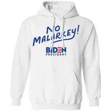Load image into Gallery viewer, No Malarkey Biden President 2020 Shirt - TheTrendyTee