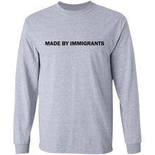 Load image into Gallery viewer, Karamo Brown Made by Immigrants shirt - TheTrendyTee