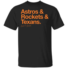 Load image into Gallery viewer, Loyal to Houston shirt - TheTrendyTee