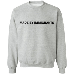 Karamo Brown Made by Immigrants shirt - TheTrendyTee