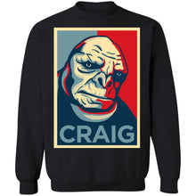 Load image into Gallery viewer, Halo Craig the Brute for president shirt - TheTrendyTee