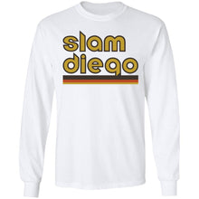 Load image into Gallery viewer, Slam Diego Padres Shirt - TheTrendyTee