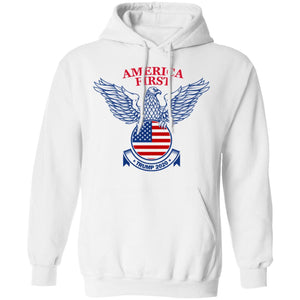 Trump America First Shirt - TheTrendyTee