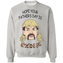 Load image into Gallery viewer, Hope Your Father's Day Is Joe Exotic Vintage Shirt - TheTrendyTee