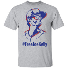 Load image into Gallery viewer, Free Joe Kelly Face shirt