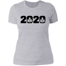 Load image into Gallery viewer, 2020 Quarantine Social Distance Shirt - TheTrendyTee