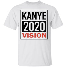 Load image into Gallery viewer, Kanye 2020 Vision shirt - TheTrendyTee