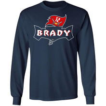 Load image into Gallery viewer, Tom Brady 12 Tampa Bay Buccaneers shirt