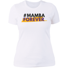 Load image into Gallery viewer, Kobe Bryant Mamba Forever T-shirt - TheTrendyTee