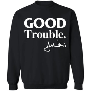 Good Trouble John Lewis shirt - TheTrendyTee
