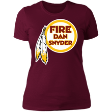 Load image into Gallery viewer, Redskins Fire Dan Snyder Shirt - TheTrendyTee