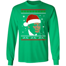 Load image into Gallery viewer, Crying Jordan Funny Ugly Christmas Sweatshirt T-shirt - TheTrendyTee