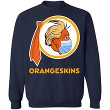 Load image into Gallery viewer, Donald Trump Washington Orangeskins shirt - TheTrendyTee
