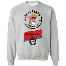 Load image into Gallery viewer, Trupm Claw 2020 liberal tears shirt