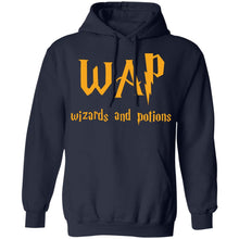 Load image into Gallery viewer, Wap Wizards And Potions shirt