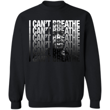 Load image into Gallery viewer, LeBron James I can't Breathe Shirt - TheTrendyTee