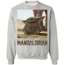 Load image into Gallery viewer, Baby Yoda The Mandalorian Shirt - TheTrendyTee