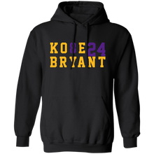 Load image into Gallery viewer, Kobe Bryant Legend 24 T-shirt - TheTrendyTee