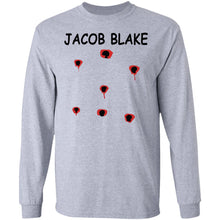 Load image into Gallery viewer, Wnba Bullet Hole Jacob Blake shirt - TheTrendyTee