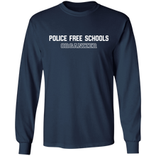 Load image into Gallery viewer, Police free schools organizer shirt - TheTrendyTee