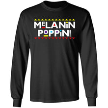 Load image into Gallery viewer, Melanin Poppin Black Beauty African Shirt - TheTrendyTee