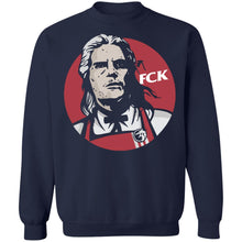 Load image into Gallery viewer, The Witcher Geralt Of Rivia Fck shirt - TheTrendyTee