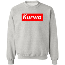 Load image into Gallery viewer, Kurwa Polish Swearword shirt
