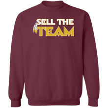 Load image into Gallery viewer, Sell The Team Washington Redskins Shirt - TheTrendyTee