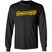 Load image into Gallery viewer, The Mandalorian Shirt - TheTrendyTee