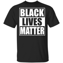 Load image into Gallery viewer, Black Lives Matter shirt - TheTrendyTee