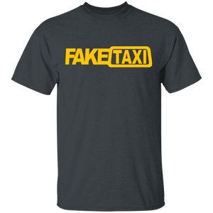 Fake Taxi T-Shirt - TheTrendyTee