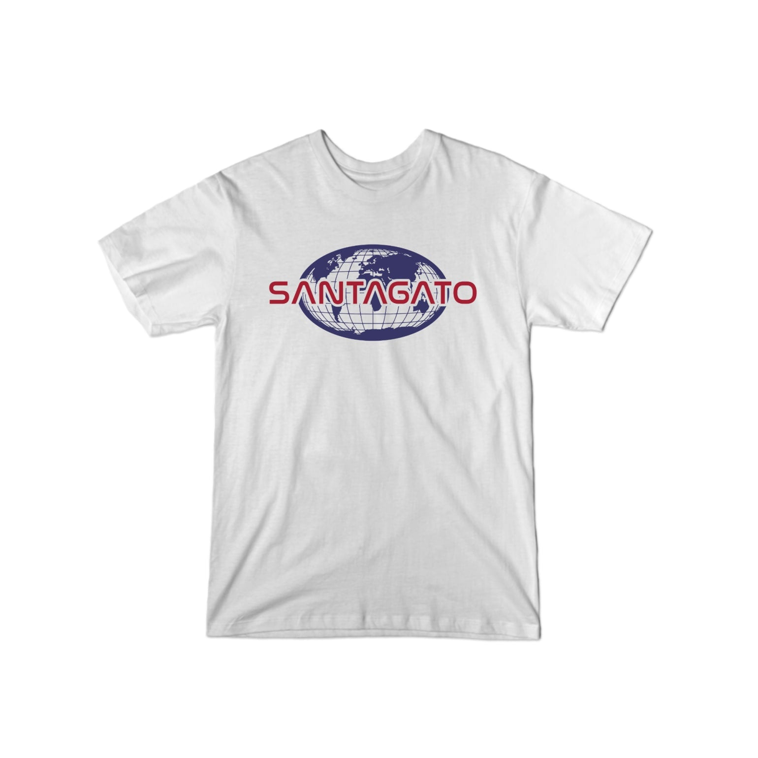 Santagato Worldwide T-Shirt