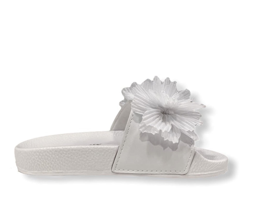 Lelli Kelly Fleur 3D Flower Sliders