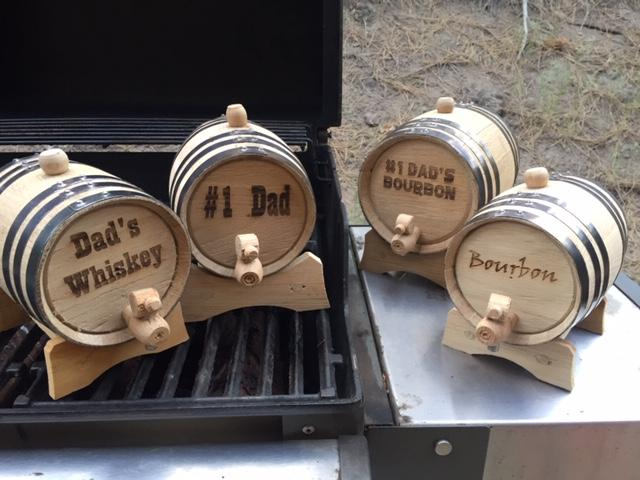 The Perfect Father's Day Gift Ideas - Baby Barrels