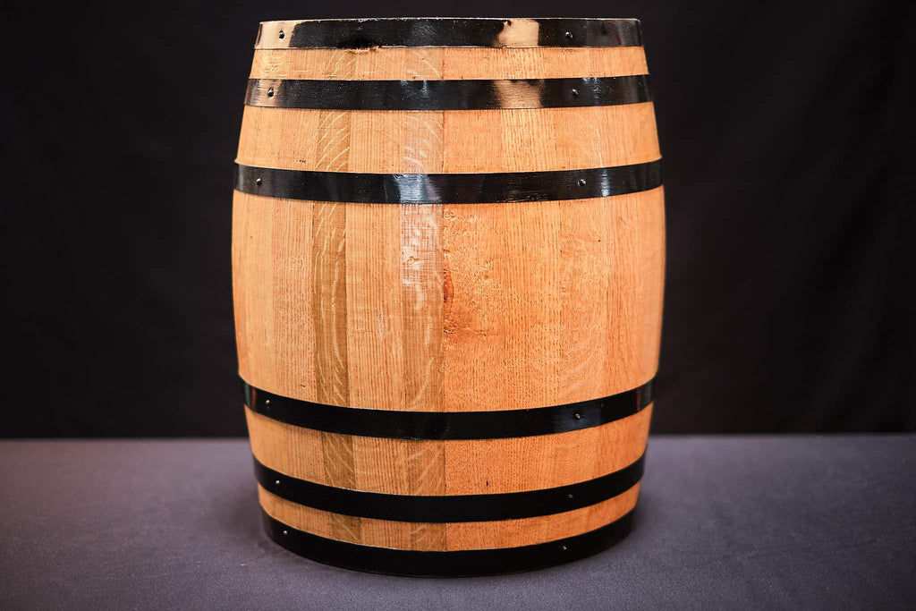 American Oak Baby Barrels for EVERYTHING