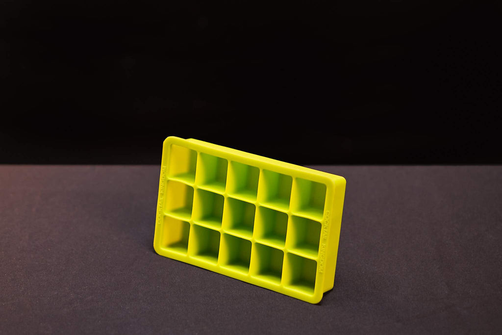 Small Cube Ice Tray
