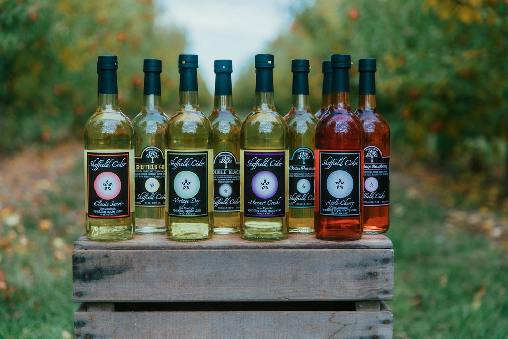 Ultimate Cider Sampler