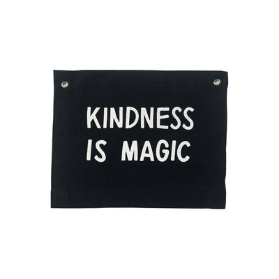 Kindness is magic - room decor- nursery decor