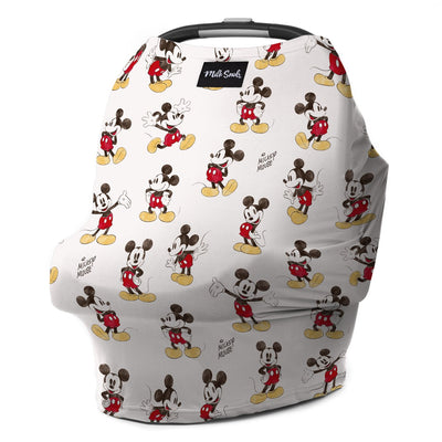Milk Snob Vintage Mickey Mouse car seat cover - Disney car seat cover