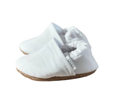 trendy baby mocc shop white baby moccasins