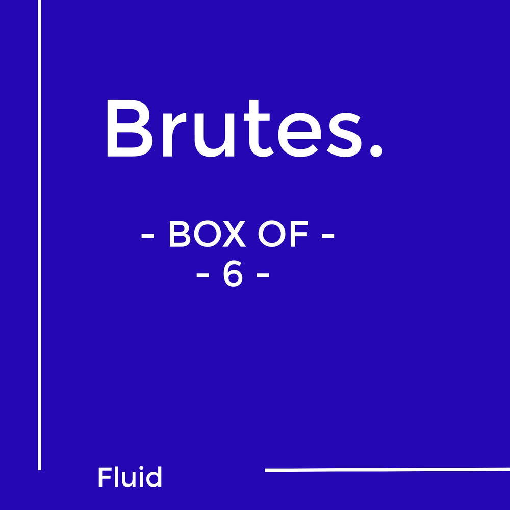Load image into Gallery viewer, Brutes / Fluid / Cider & Fruit Pét Nat Pét Nat